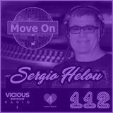Move On // 112 // Sergio Helou
