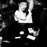 at Carabas bar