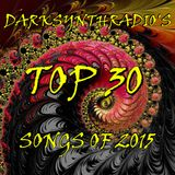 DARKSYNTHRADIO'S TOP 30 SONGS OF 2015