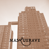 MASQUERAVE PODCAST #22 – Panelstory Edition feat. KEWU