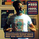 Soulvation Radio Show #223 (16.09.2018)