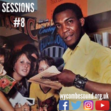 Sessions #8