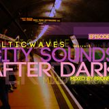 BalticWaves presents City Sounds After Dark 004 mixed by Bronfox