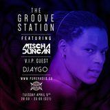 #020 Djaygo @ The Groove Station