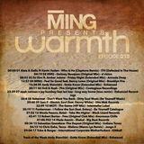 MING Presents Warmth 078