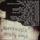 BASS&LOVE mixtape Vol. 1  ROOTS MUSIC - strictly vinyl