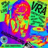 VRA - Vinyl Record Association radio show for September 24th, 2018--.Doo-Wop to Hillbilly?!--WHOA!
