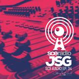 SCE Radio - Episode 34 - Jeff Scott Gould
