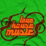 Latin Summer Hot House 2013