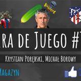 #FdeJ106 - Kryzys w Andaluzji i narzekanie Setiena, gangster z Levante oraz derby dla Realu