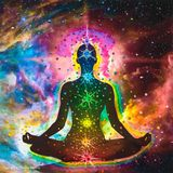 Dj Jussi ***Chakra Dance Meditation*** @ Club Lite Amsteradm 4 Mar 2015