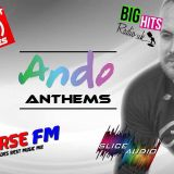 ANDOS ANTHEMS 19TH MARCH 2019