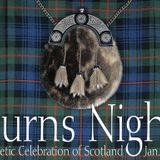 Burns Night Celebration (extensive interval ride)