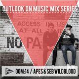 OOM:14 Apes & Seb Wildblood