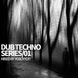 Dub Techno Series/01