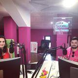 #ROZ42 cu Patrick Brăila și Carla-Maria Teaha