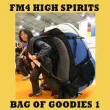high spirits bag of goodies july part 1