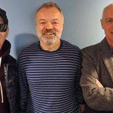 Pet Shop Boys Documentary Chart Part 2 on BBC Radio 2 with Graham Norton 24 March 2016