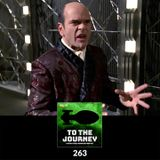 263: Kneel Before Moriarty