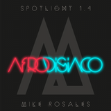 MANCUSSO SPOTLIGHT 1.4 BY MIKE ROSALES