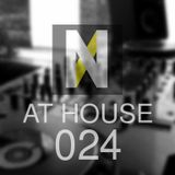 Ngel-X at HOUSE 024