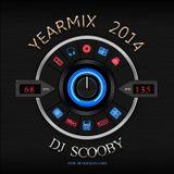 DjScooby - Yearmix 2014