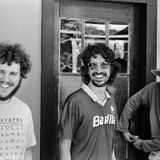 Rock às Pampas - Entrevista com Felipe Kautz da Dingo Bells (POA)