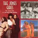 The Jones Girls Showcase Show with DJ Dug Chant on Sound Fusion Radio.net