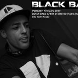 Black Bass @ Listen to music and dance to travel / Fabruary 2014