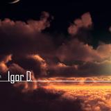 Igor D. - Above The Clouds #004 [DNA Radio Argentina] [21.11.17]