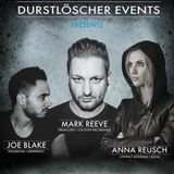 JOE BLAKE LIVE AT UNIVERSAL D.O.G DURSTLOSCHER, GERMANY 12/09/15