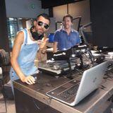 Radio Taxi #581 - Arab Hiphop, Beats & Dabke Mix (dj Ezt & Juan Jose)