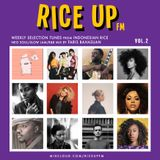Rice Up FM Vol.2 (Neo Soul/R&B/Slow Jam)