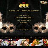 Aperitivo 10.02.13 c/o YOU music&food