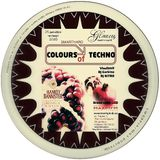 VladbmV Live at COLOURS of TECHNO @ Glяneц 2008-12-25