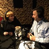 Choose to be Curious #19: Curiosity and Adolescence - with Kate McCauley and Michael Swisher