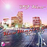 DJ Kco - KcoMantes R'n'B