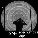 Algo - SUP N HOUSE PODCAST 014