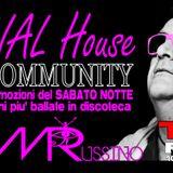 """SOCIAL HOUSE The Community"" - Puntata del 17.04.2016"