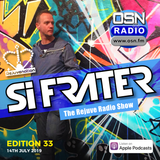 Si Frater - Rejuve Radio Show #33 - OSN Radio 14.07.19 (JULY 2019)
