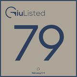 GiuListed #079