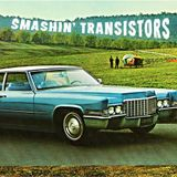 Smashin' Transistors: 29 (and holding)