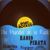 Sesión Golfa : Radio Pirata :