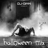 DJ Gian Mix Halloween 2017