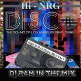 80s Hi-NRG Disco Mix - DJ Ram