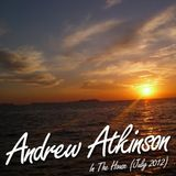 Andrew Atkinson - In The House (July 2012)