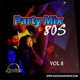 DJ Evian Party Mix Vol. 8a