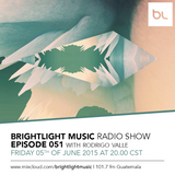 #051 BrightLight Music Radio Show with Rodrigo Valle