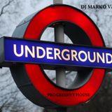 DJ MARKO VALEN - UNDERGROUND - PROGRESSIVE HOUSE - BACK TO BACK RADIO