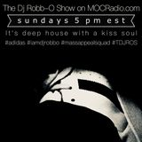 The DJ Robb-O Show aired on MOCRadio.com 21 Jan 2018